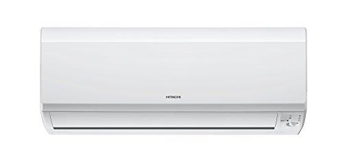 Hitachi 1.2 Ton 5 Star Inverter Split AC (Copper Condensor, KASHIKOI 5100X RSE514HBEA, White)