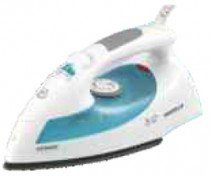 Havells GHGSIAAB140 1400-Watt Admire Blue Steam Iron (White)