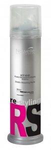 Nouvelle RS Hot Head Elastische Modellierpaste 100 ml Verleiht dem Haar Geschmeidigkeit 100 ml