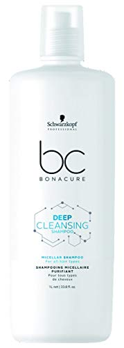Schwarzkopf Professional BC Deep Cleansing Shampoo – 19,48 €