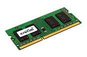 Crucial CT51264BF160B 4GB 1600MHz DDR3L 204-Pin Laptop Memory