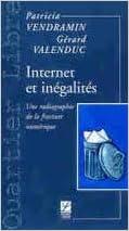 Livres gratuits en ligne Internet et inégalités : Une radiographie de la fracture numérique pdf, epub ebook