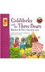 Goldilocks and the Three Bears/Ricitos de Oro y Los Tres Osos (Brighter Child: Keepsake Stories (Bilingual)) (English and Spanish Edition) by Candice F Ransom (2005-02-01)