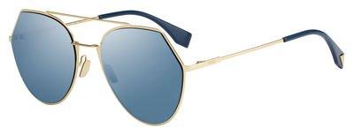 fendi-eyeline-ff-0194-s-geometrico-acero-mujer-rose-gold-blue000-2a-a-55-19-140