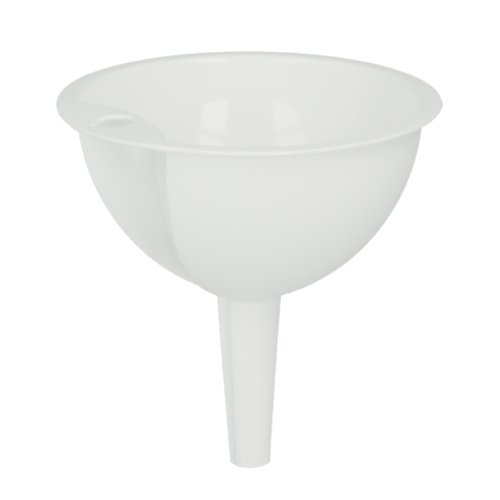 Metaltex 184010imbuto in plastica, 10cm