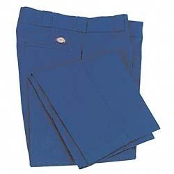 Dickies 874 Work Pant Herren-Hose Navy Blue Gr. 36/34 -