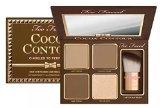 Too Faced COCOA CONTOUR Highlighting Contouring Kit BNIB