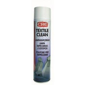 CRC - Espuma Limpiadora En Spray Para Limpiar El Interior De Los...