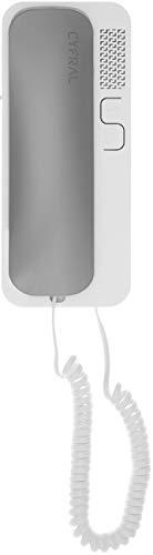 Cyfral Smart 5p Universal Haustelefon 4 Plus N, 4, 5, 6 Draht-System -