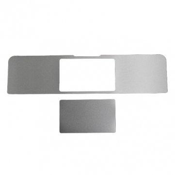 Keyboard Frame Palm Guard Ultrathin Film For Macbook Pro Retina --- Inch:15.4 Inch
