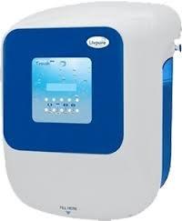 Livpure Touch 2000Plus Ro+Uv+Uf+Taste Enhancer 8.5 Ltr - White
