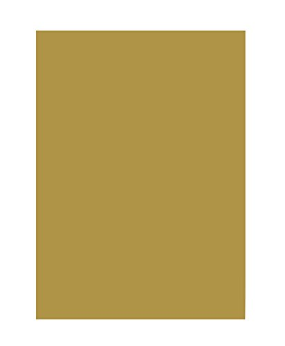 folia-6365-tonpapier-din-a3-50-blatt-gold
