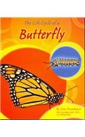 The Life Cycle of a Butterfly (Life Cycles (QEB Publishing))