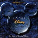Classic Disney Volume II - 60 Years of Musical Magic (UK Import)