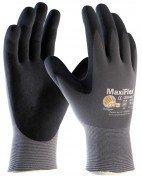 Unbekannt 34-874-11 MaxiFlex 12 Paar Pack Schutzhandschuhe Größe 11