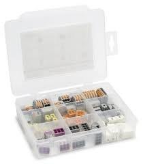 Preisvergleich Produktbild INSTALLER BOX,  BASIC,  WAGO 51228987 By WAGO