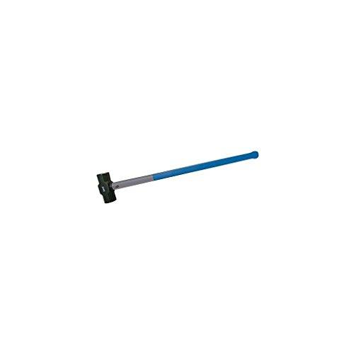 Silverline 656575 Vorschlaghammer mit Glasfaserstiel 3.180 g