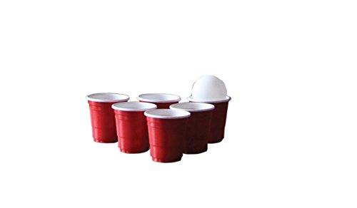 Herren Club pp4324Shot Pong