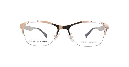 Marc Jacobs Damen MARC201-DDB16-52 Brillengestelle, Gold, 56