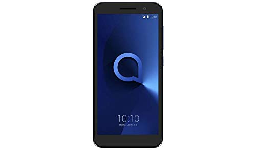 SIM Free Alcatel 1 Mobile Phone - Blue Best Price and Cheapest