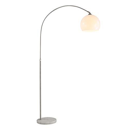LXJ-KLD Moderne LED Stehlampe Nordic Kreative Persönlichkeit Edelstahl Angeln Stehlampen Für
