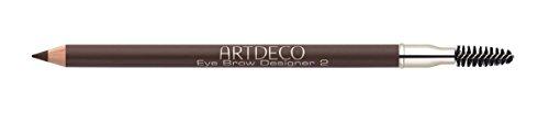 Artdeco Crayon Sourcil avec Brosse Intégrée 02 Dark 1 g