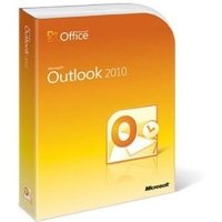 Microsoft Outlook 2010 - 1PC
