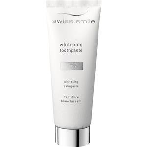 Swiss Smile Pflege Zahnpflege Whitening Toothpaste 75 ml