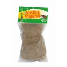 Northern Parrots Hatchwells Natural Nesting Material for Pet Birds