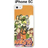 Naruto Shippuden Group for Coque iphone 5C blanc Coque