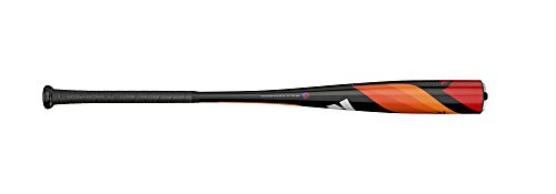 DeMarini 2018 Voodoo One (-10) 2 3/10,2 cm symmetrisch Senior League Baseball Bat, Unisex, 2018 Voodoo One (-10) 2 3/4