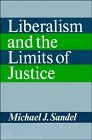 Liberalism and the Limits of Justice (Cambridge Studies in Philosophy) by Michael J. Sandel (1982-10-29)