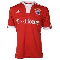 adidas HSV Hamburg Home Trikot , Größe:2XL