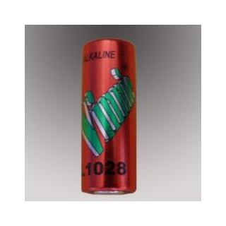 Batterieset 5 x 12V-L1028-23A - für Alarmanlagen Fernbedienungen Toröffner etc.