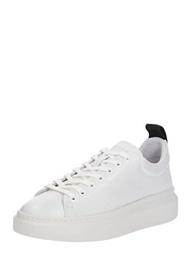 Pavement Damen Sneaker Low Dee weiß 36 (Mcqueen Alexander Schuhe)