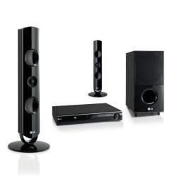 LG HT44M cine casa - Equipo Home Cinema DVD player