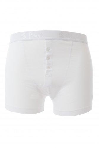 PRINGLE Pants 3 Stück Weiß