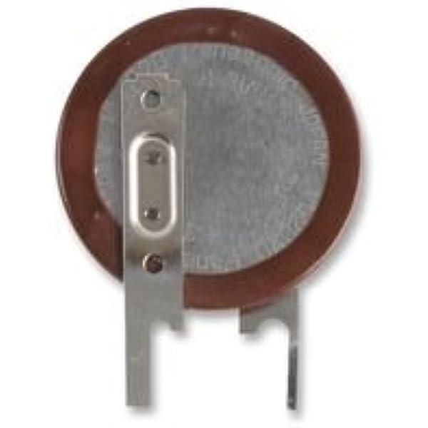 Dynamic Power Panasonic Vl2020 1vce Akku Für Elektronik
