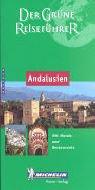 Andalusien, N°2583 (en allemand) par Guide Vert