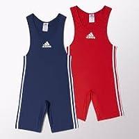 adidas Kit–Camiseta Lucha, New Navy/Toro, XXL