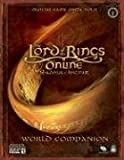 Lord of the Rings: v. 2: Shadow of Angmar - World Companion, Official Game Guide (Prima Official Game Guides)