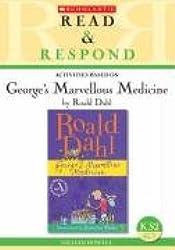 George's Marvellous Medicine Teacher Resource
