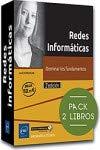 Pack: Redes informáticas. Dominar los fundamentos - 2ª edición