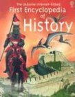 First Encyclopedia of History by Fiona Chandler (2003-06-30)