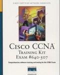 Cisco CCNA Training Kit Exam 640-507, CD-ROMComprehensive software training and testing for the CCNA Exam. Für Windows