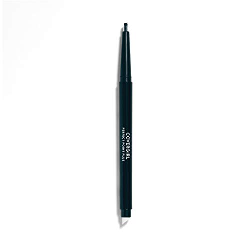 COVERGIRL - Perfect Point Plus Eye Liner Black Onyx