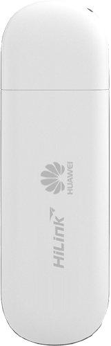 Huawei E303 Surfstick (UMTS, GSM, microSD, USB 2.0) weiß