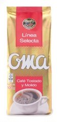 cafe-oma-linea-selecta-colombian-ground-coffee-500g