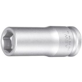 Douilles 3/8 Inch SW 8 mm 55 mm avec