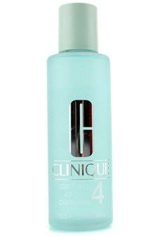 CLINIQUE CLARIFYING LOTION 400ML 4